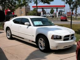 dodge charger hemi 2006 2006 dodge charger hemi r t with dealer applied sill graphics