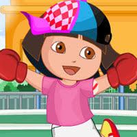 dora games gamebaby net