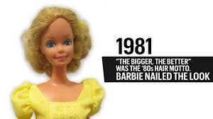 barbie cars from the 90s what your old barbies are worth now aol finance