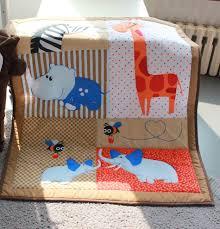 Elephant Nursery Bedding Sets by Baby Elephant Bedding Promotion Shop For Promotional Baby Elephant