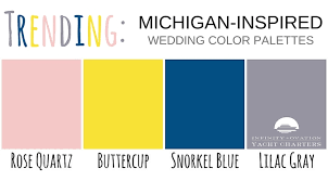 Trending Color Palettes | wedding colors archives infinity ovation