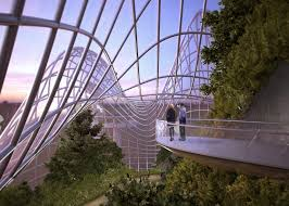 modern green house new york state pavilion re imagined as modern greenhouse