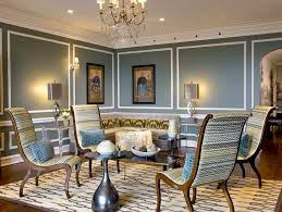 wainscoting ideas for living room awesome wall moulding ideas with wood floor wainscoting