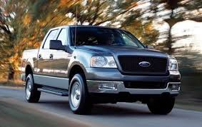 ford f150 truck 2005 used 2005 ford f 150 supercrew pricing for sale edmunds