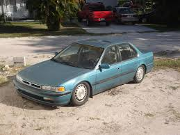 90 honda accord 1990 honda accord ex