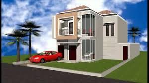 desain rumah corel omahlugu viyoutube com