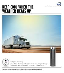 aftermarket volvo truck parts hvac partner volvo