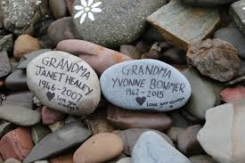 memory stones file memory stones isle of whithorn scotland jpg wikimedia