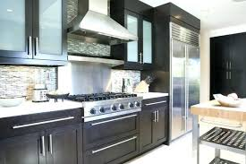 Kitchen Cabinets With Frosted Glass Exotic Glass Kitchen Cabinet Doors U2013 Pirotehnik Me