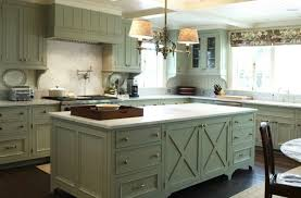 french country kitchen decorating with painted island french country kitchen ideas we love countertops backsplash