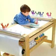 best art easel for kids kid art desk kids art desk with storage best art desk for kids ideas