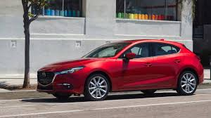 mazda 6 or mazda 3 2017 mazda 3 sedan pricing for sale edmunds