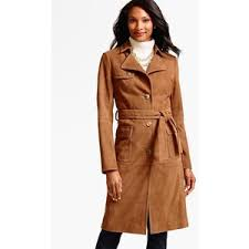 Long Trench Coats For Women Petite Trench Coats Shop For Petite Trench Coats On Polyvore