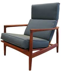 Modern Furniture Atlanta Ga by Chair Open Frame High Back Blue Green U2014 Westside Modern Mid