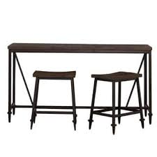 counter height bar table bar pub tables for less overstock com