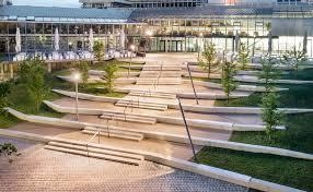 architecture outdoor stairs with wonderful garden deck stair