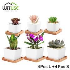 Cheap Small Flower Pots - online get cheap flower pot ceramic aliexpress com alibaba group