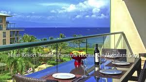 Honua Kai Map Maui Resort Rentals Presents Honua Kai Hokulani 549 Youtube