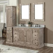 Bathroom Vanities And Linen Cabinet Sets Outstanding Bathroom Vanities With Linen Tower Bathroom Vanities
