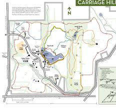 Columbus Ohio Zip Code Map by Carriage Hill Metropark Five Rivers Metroparks
