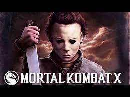 Michael Myers Memes - mortal kombat x kombat pack 3 vs injustice 2 michael myers