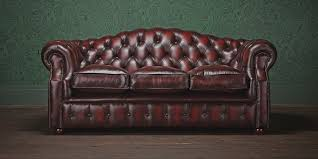 Classic Chesterfield Sofa by Chesterfield Sofas Chesterfields Of England