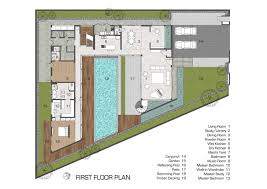House Plans With A Pool Architecture Opulent Modernistic Concept Applied In Updated House