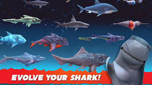 Hungry Shark Map Hungry Shark Evolution Amazon Co Uk Appstore For Android