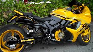 custom hayabusa all things chrome damn busa love pinterest