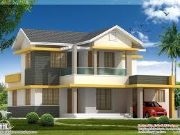 Latest Home Design In Kerala Home Decor Beautiful Home Design Plans Dream Houses Beautiful