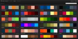 paint color matching tool 6 color matching techniques for wordpress web designers elegant