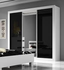 armoire chambre noir laqué phénoménal armoire chambre noir laqué cuisine armoire chambre noir