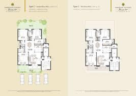 100 emerald homes floor plans build your modern philippine