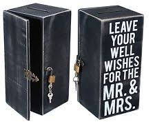 wish box wedding mailbox wedding card boxes wishing ebay