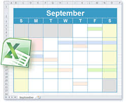 Schedule Excel Templates Calendar And Schedule Templates