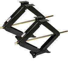 bal scissor jacks stabilizing system set of 2 bal 24002d