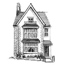 161 best drawing buildings images on pinterest draw