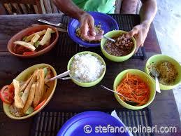 cuisine bresil cuisine brésilienne jericoacoara photos jericoacoara brésil