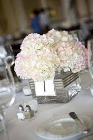 hydrangea wedding centerpieces hydrangea wedding centerpieces mywedding