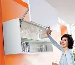 Cabinet Door Lift Systems Blum Aventos Hl Lift Up System Blum Aventos Lift Systems