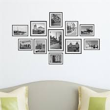 1 set world landmarks 3d photo wall decals picture painting