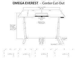 proper standing desk posture optimal desk height optimal desk height standing desks ergonomic
