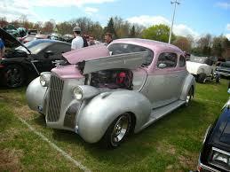 carhunter rhinebeck car show