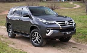 toyota sitio oficial 2018 toyota fortuner youtube