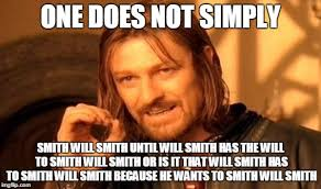 Will Smith Meme - will smith will smith imgflip
