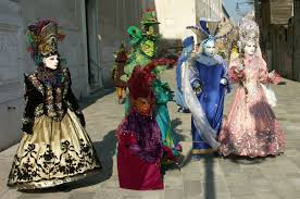 carnevale costumes the best places to enjoy masquerade positive world travel