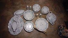 traditions china johann haviland blue haviland china dinnerware ebay