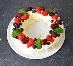 choc ripple christmas wreath what u0027s cooking ella