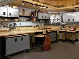 modern upholstered benches garage workshop storage home workshop