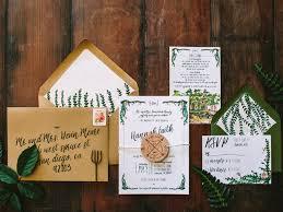 garden wedding invitations garden wedding invitations isura ink